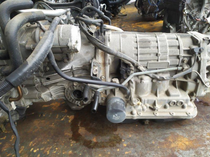 Акпп Subaru Legacy BH5 EJ202DXEAE-101 2002г.в. 07мес (б/у)