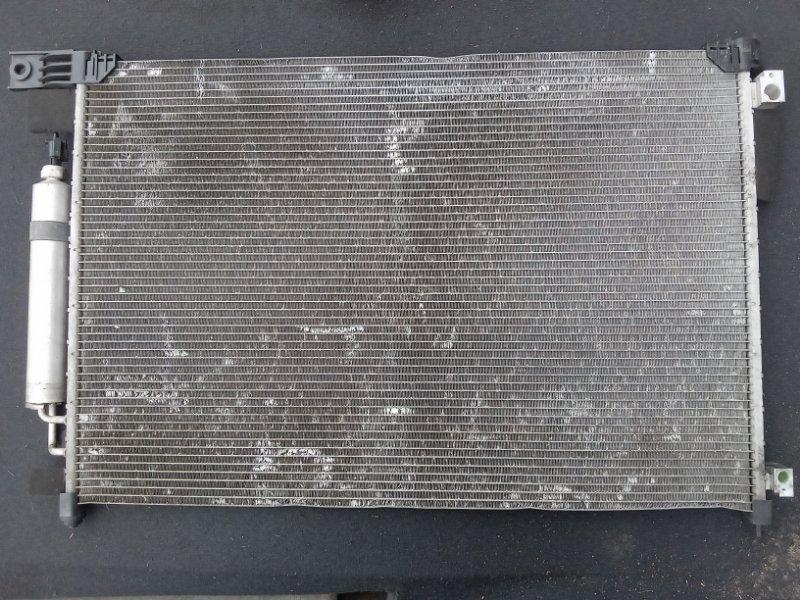 Радиатор кондиционера Nissan Serena C26 MR20 (б/у)