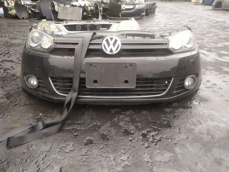 Nose cut Volkswagen Golf 6 (б/у)