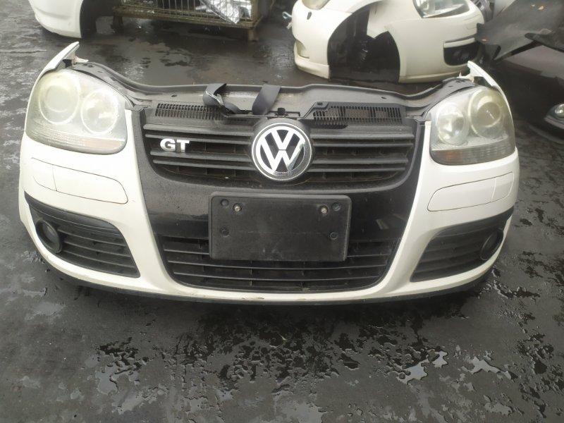 Nose cut Volkswagen Golf WVWZZZ1KZ8U016773 BLG (б/у)