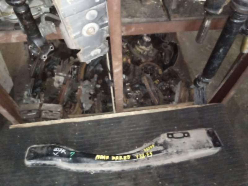 Балка под двс Toyota Noah ZRR85 передняя (б/у)