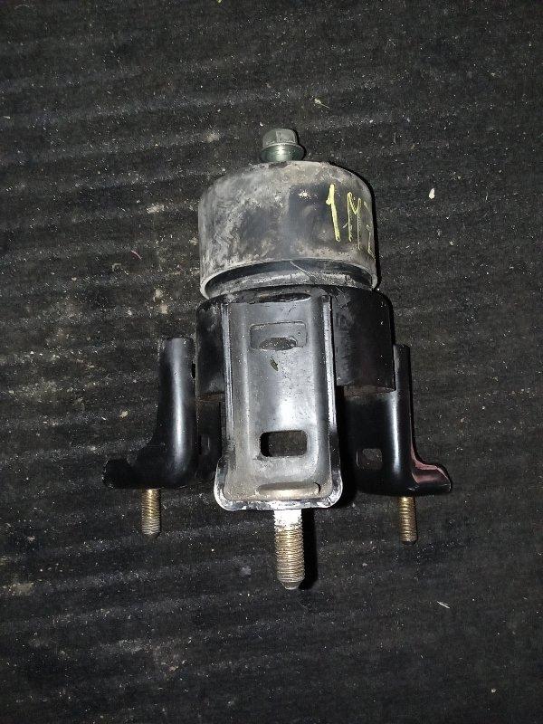Подушка двигателя Toyota Alphard MNH15 1MZ задняя (б/у)