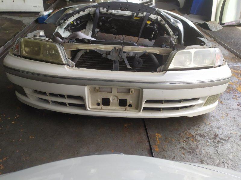 Nose cut Toyota Mark Ii Qualis SXV20 5S (б/у)