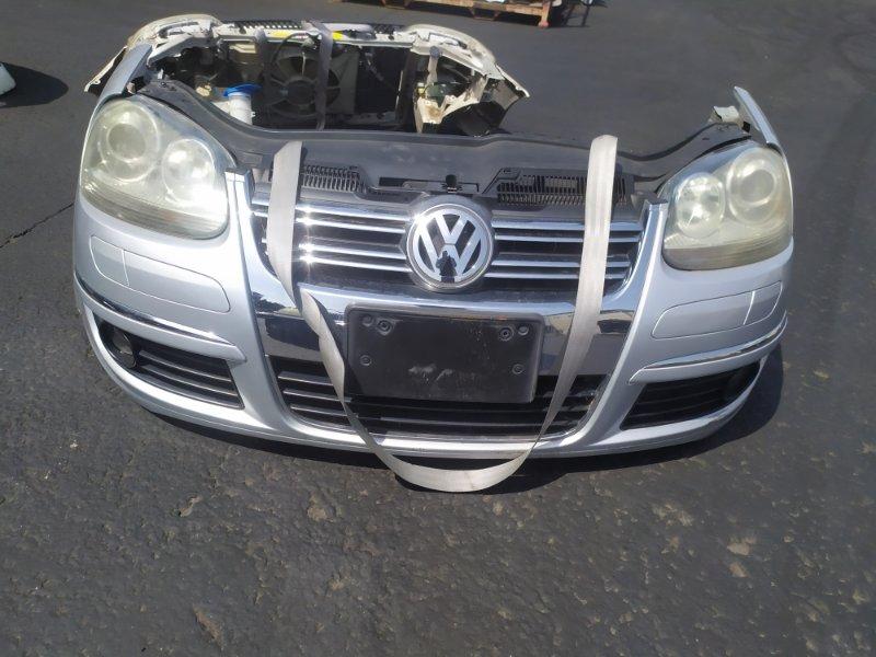 Nose cut Volkswagen Golf WVWZZZ1KZ9M254801 (б/у)