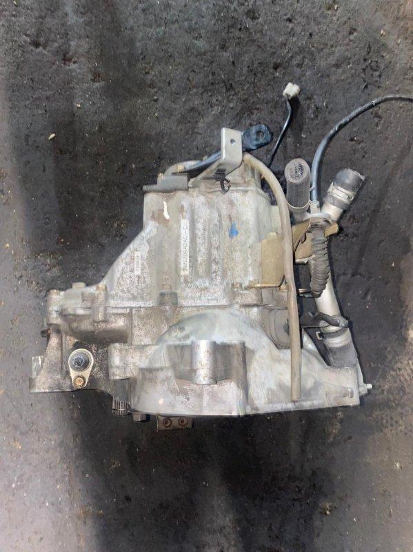Мкпп Subaru Vivio KW3 EN07 (б/у)