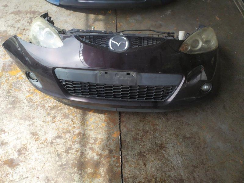 Nose cut Mazda Demio DE3FS ZJ (б/у)