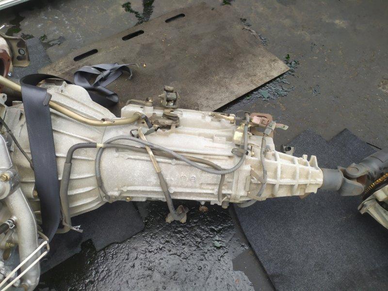 Акпп Nissan Elgrand E50 VQ35DE (б/у)