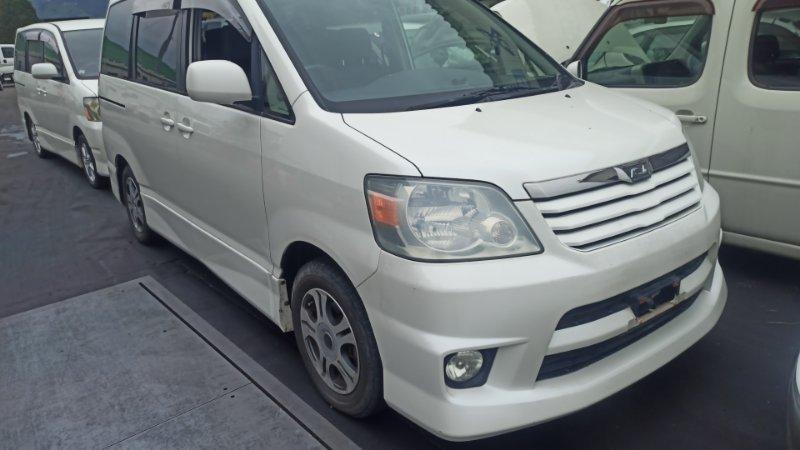 Акпп Toyota Noah AZR 60 1AZ (б/у)