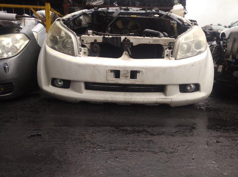 Nose cut Toyota Rush J210E (б/у)