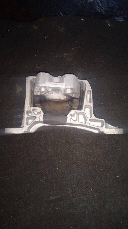 Подушка двс Mazda Premacy CREW LF передняя правая (б/у)