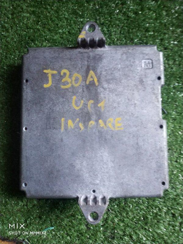 Блок efi Honda Inspire UC1 J30A (б/у)