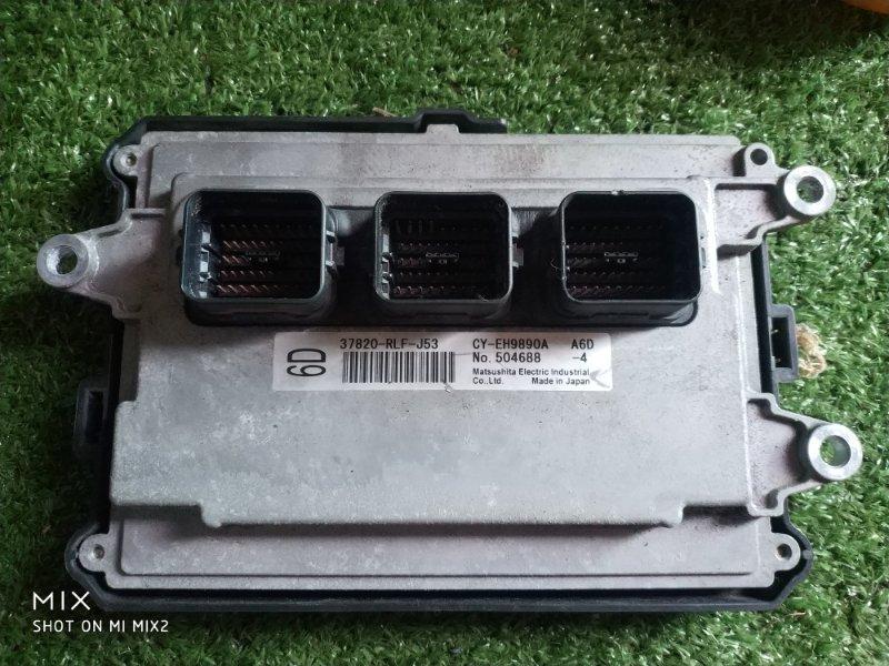 Блок efi Honda Odyssey RB3 K24A (б/у)
