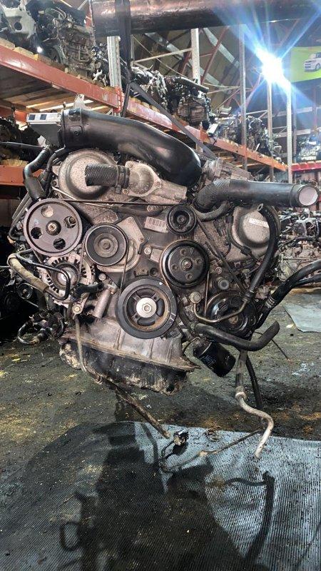 Двигатель Toyota Celsior UCF21 1UZ (б/у)