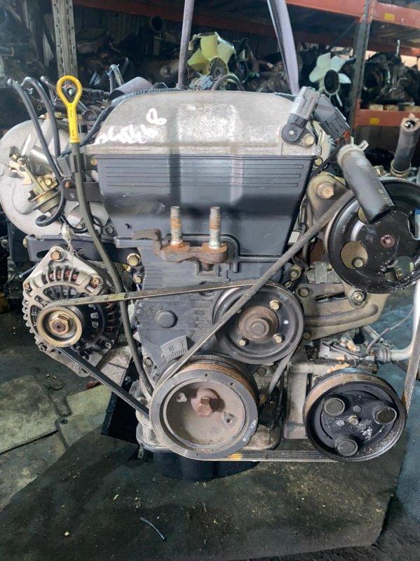 Двигатель Mazda Premacy CP8W FP (б/у)
