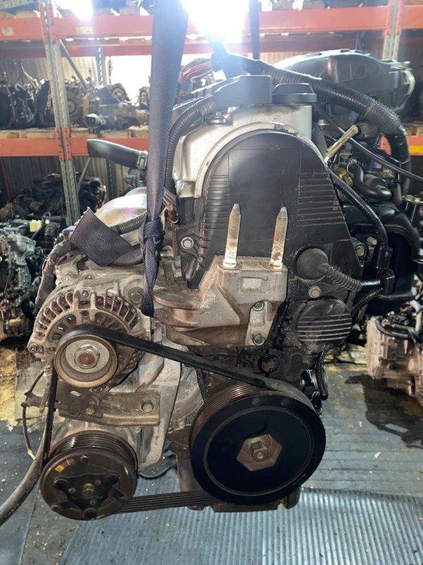 Двигатель Honda Civic EU3 D17A (б/у)