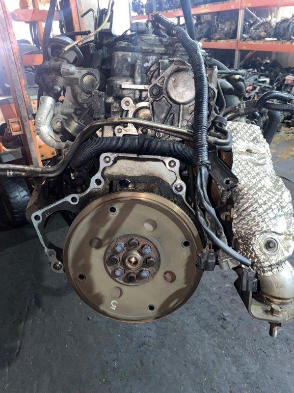 Двигатель Mazda Bongo SKF2VN RF (б/у)