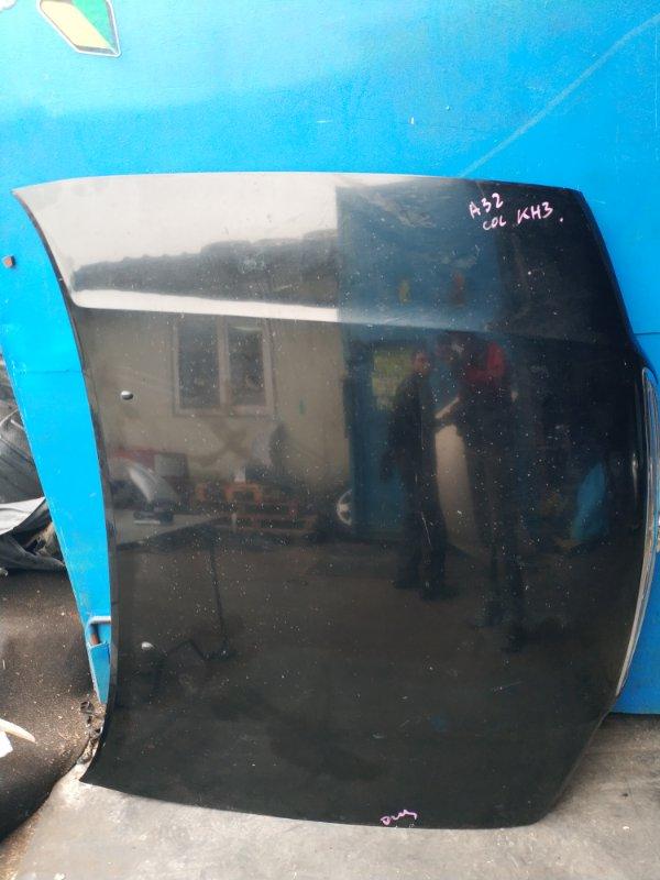Капот Nissan Cefiro A32 (б/у)