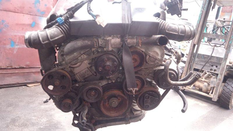 Двигатель Toyota Century GZG50 1GZ (б/у)