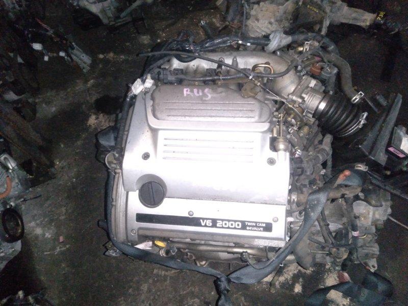 Двигатель Nissan Cefiro A32 VQ20 (б/у)