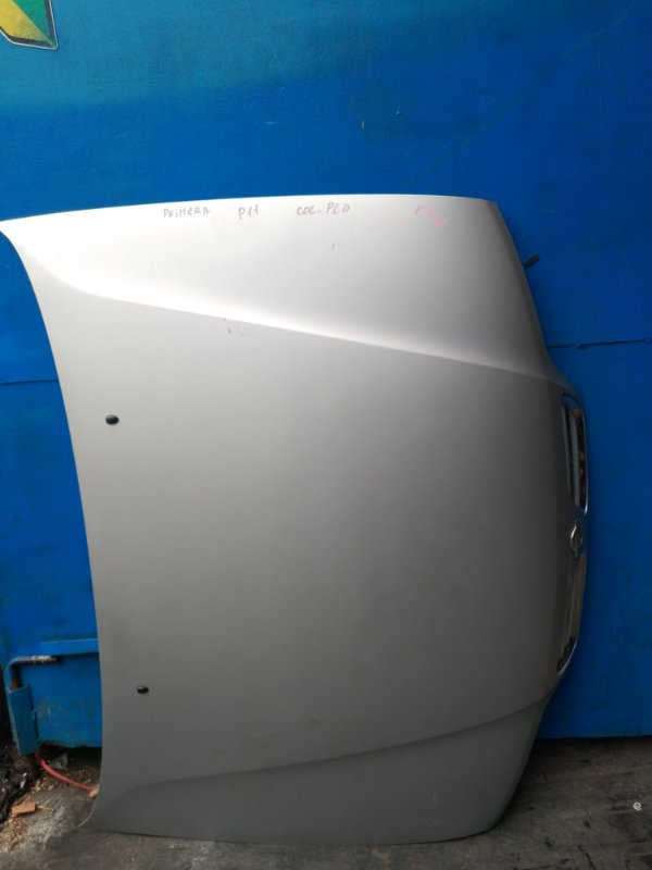 Капот Nissan Primera P11 (б/у)