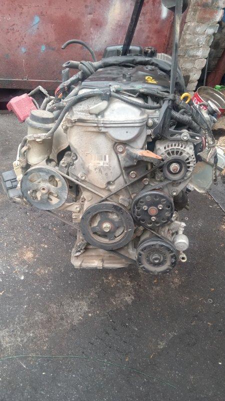 Двигатель Toyota Succeed NCP50 2NZ (б/у)