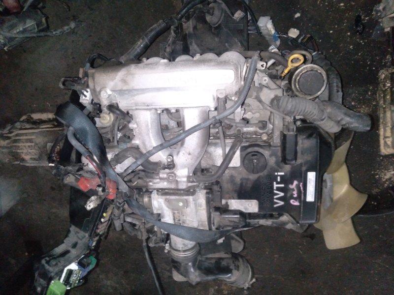 Двигатель Toyota Crown JZS175 2JZ (б/у)