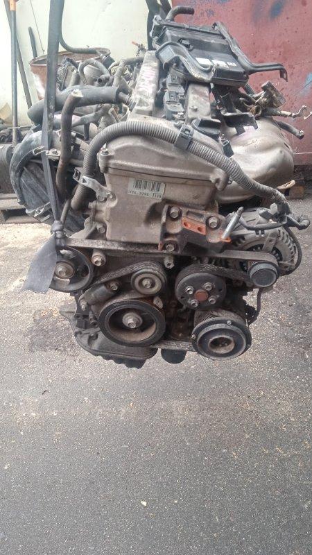 Двигатель Toyota Estima ACR50 2AZ (б/у)