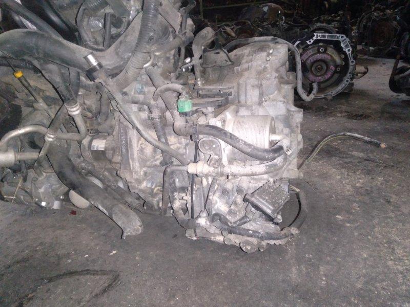 Акпп Nissan Serena FNC26 MR20 (б/у)