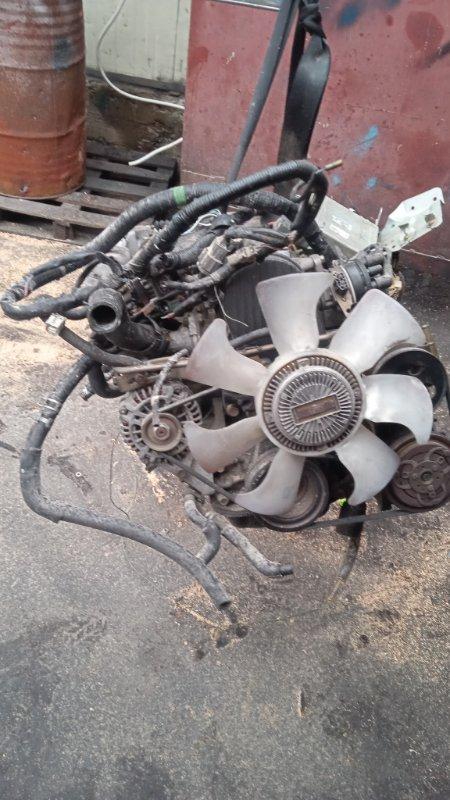 Двигатель Nissan Vanette SK28MN F8 (б/у)