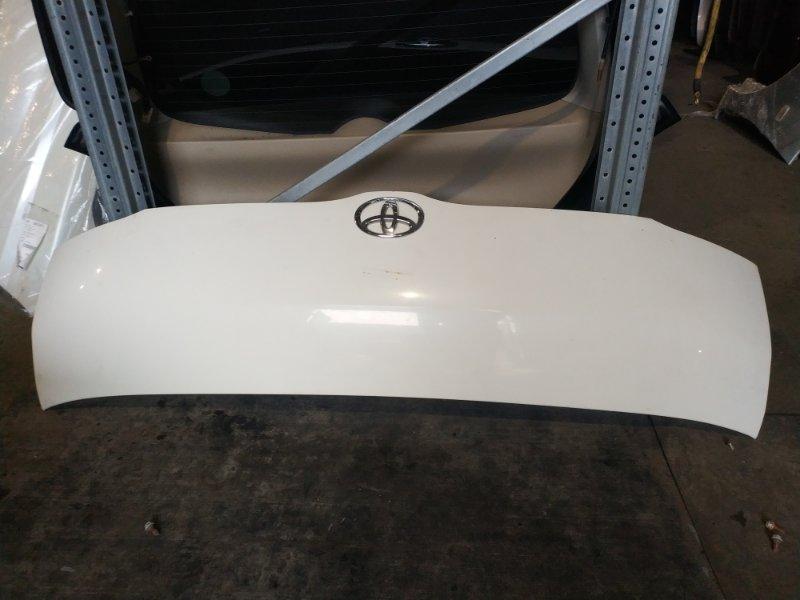 Капот Toyota Hiace KDH200 (б/у)