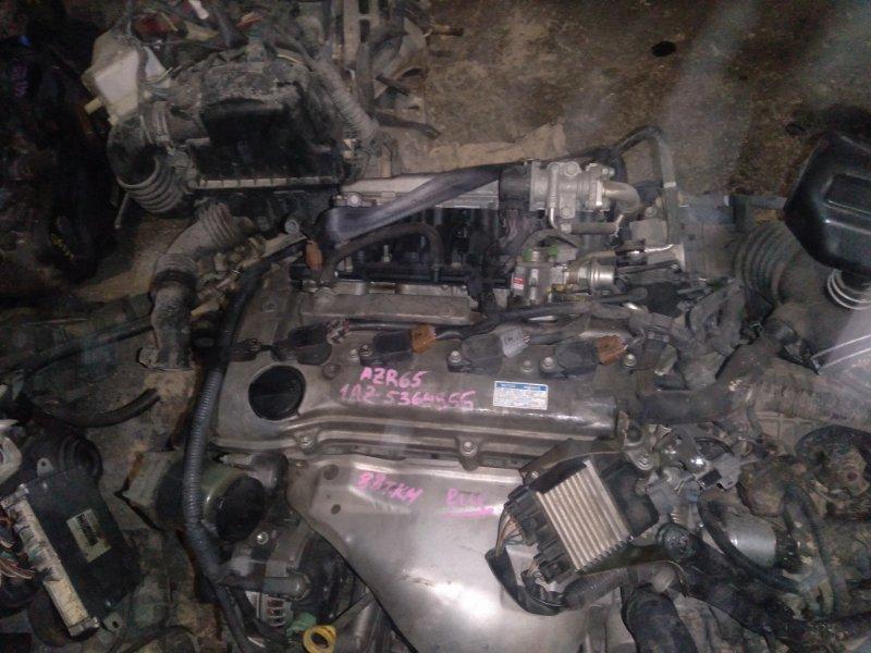 Двигатель Toyota Noah AZR65 1AZ (б/у)