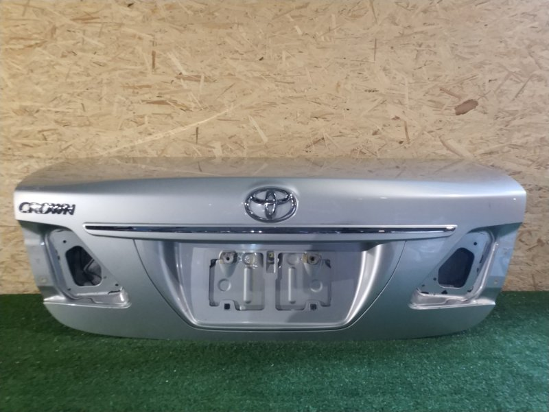Крышка багажника Toyota Crown GRS200 (б/у)