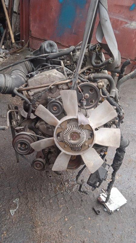 Двигатель Toyota Regius RCH47 3RZFE (б/у)