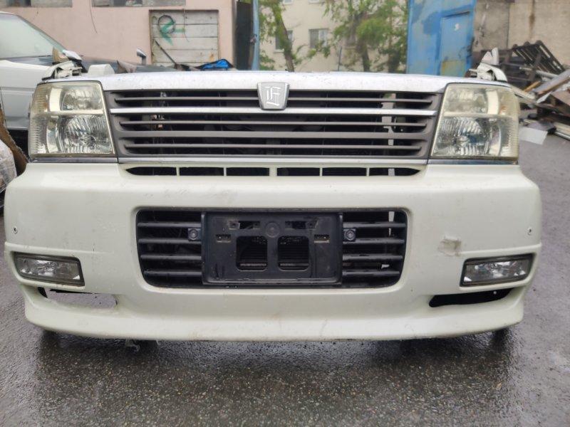 Nose cut Nissan Elgrand ATWE50 ZD30-DDTI (б/у)