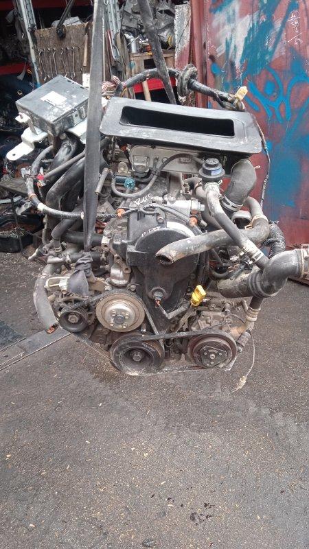 Двигатель Daihatsu Terios Kid J111G EF-DET (б/у)