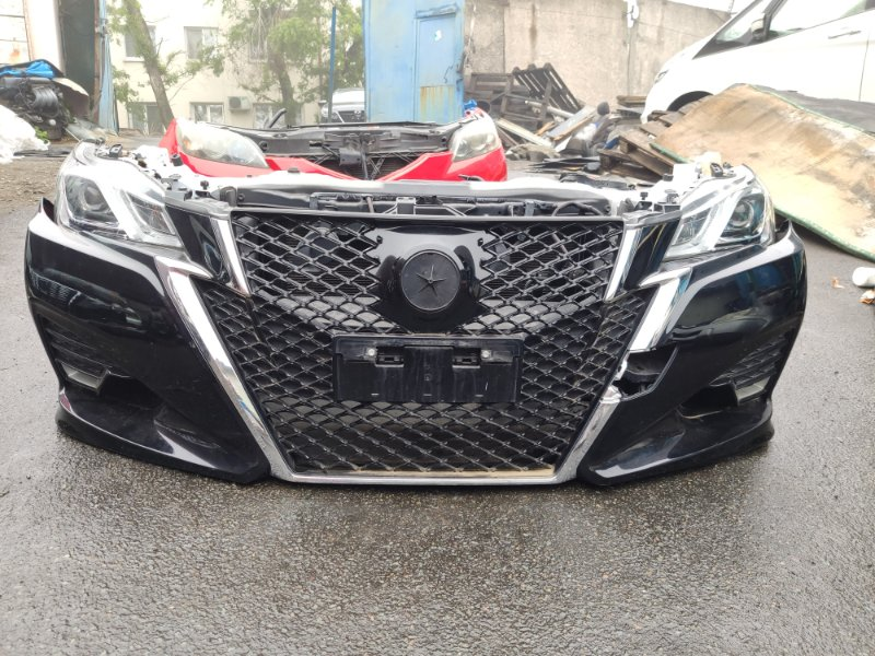 Nose cut Toyota Crown GRS214 (б/у)