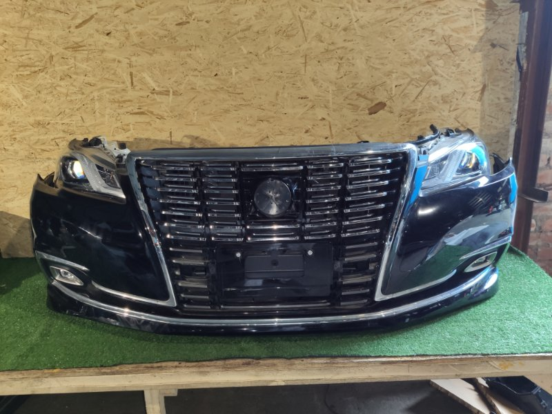 Nose cut Toyota Crown GRS211 (б/у)