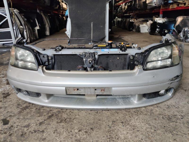 Nose cut Subaru Legacy BE5 (б/у)