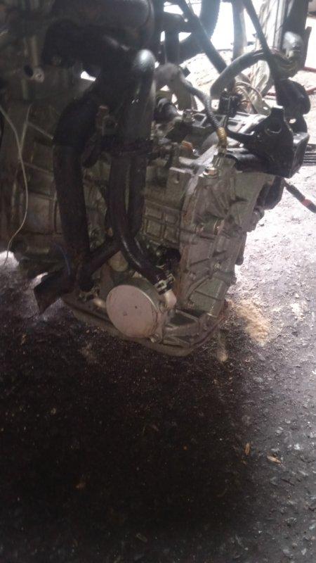Акпп Toyota Vitz KSP90 1KR (б/у)