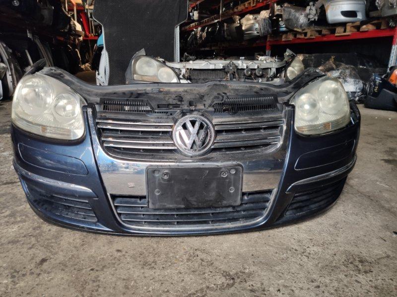 Nose cut Volkswagen Jetta (б/у)