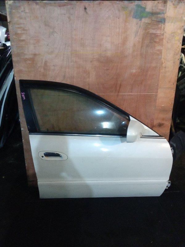 Дверь Honda Saber UA5 передняя правая (б/у)