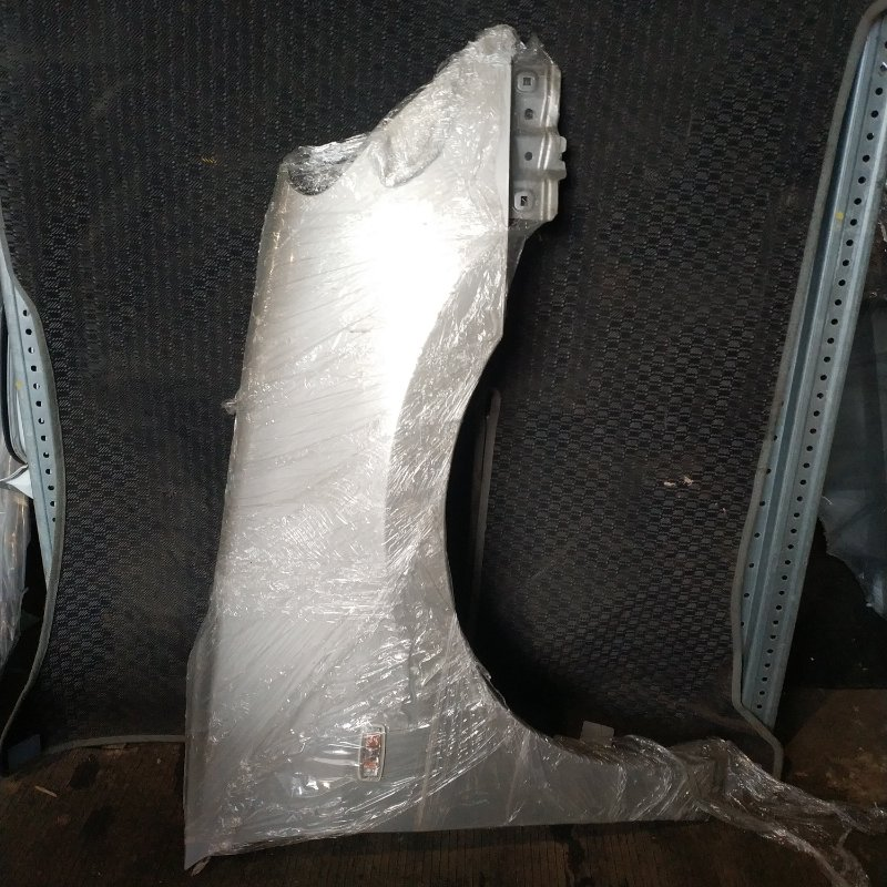 Крыло Nissan Bluebird Sylphy KG11 переднее правое (б/у)