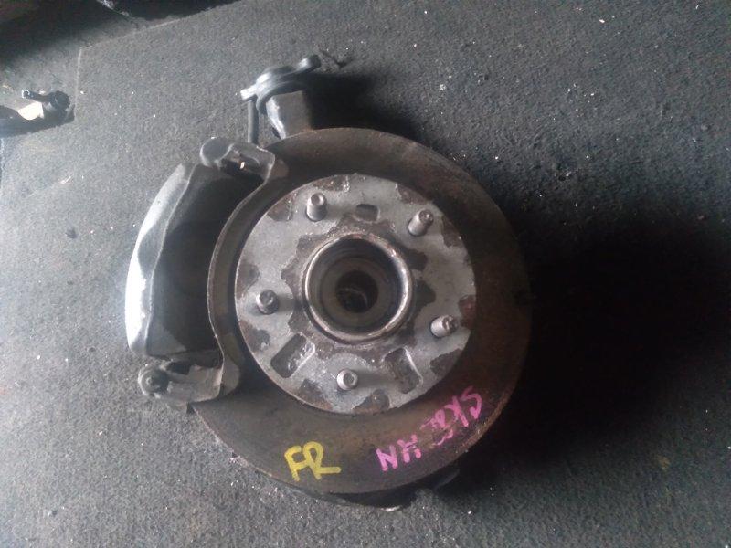Ступица Mazda Bongo SK82MN F8 передняя правая (б/у)