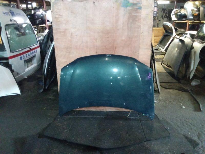 Капот Toyota Spacio AE111 (б/у)