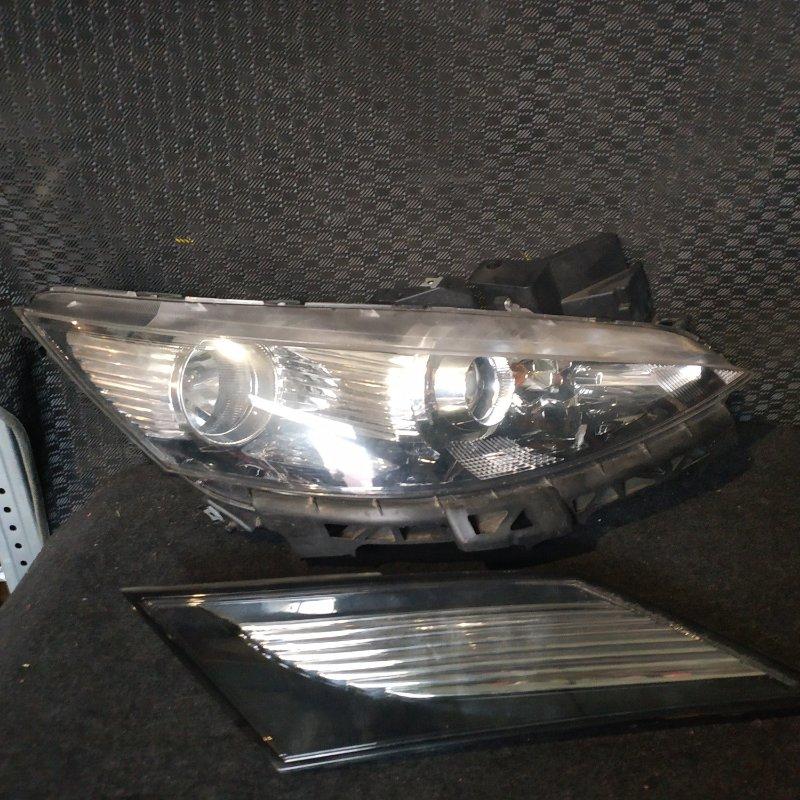 Фара Mazda Biante CC3FW передняя правая (б/у)