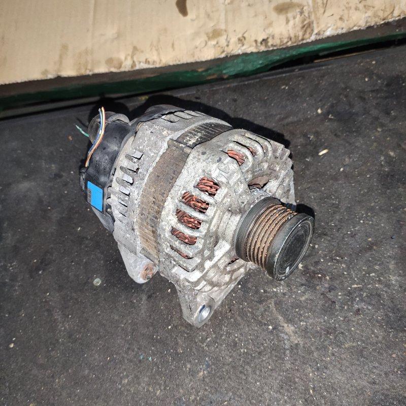 Генератор Nissan Serena C25 MR20 (б/у)