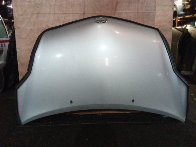 Капот Toyota Prius NHW20 (б/у)