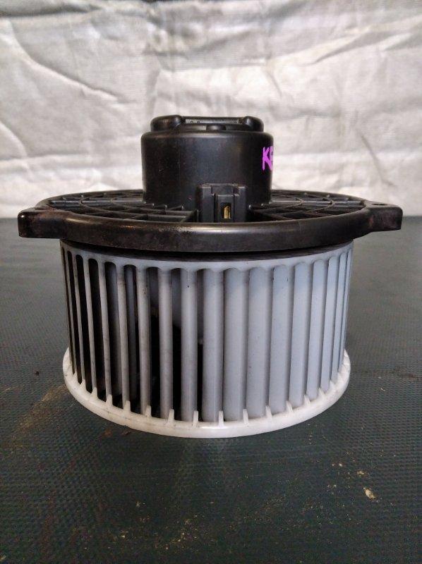 Мотор печки Mazda Cx-5 KE2AW (б/у)