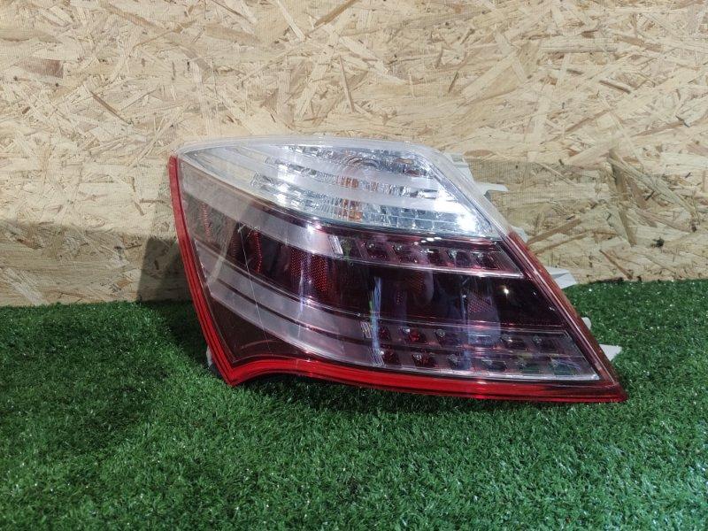 Стоп-сигнал Honda Legend KB2 левый (б/у)