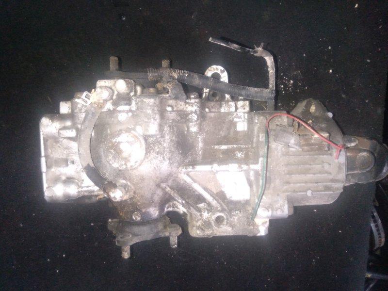 Редуктор Toyota Noah ZRR75 3ZR задний (б/у)